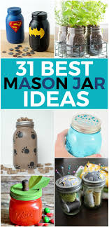 Decorating Mason Jars Best 25 Mason Jar Diy Ideas On Pinterest Jar Crafts Mason Jar