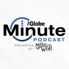 The Globe Minute