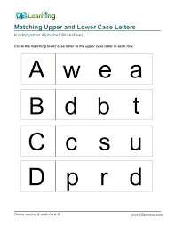 Count And Match Number Activity Worksheet For Preschool Matching ...