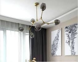lindsey adelman bubble chandelier globe branching bubble chandelier modern chandelier light