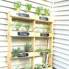window garden diy top hanging kitchen