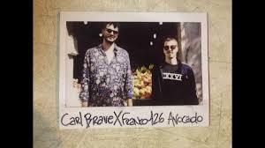 Carl Brave x Franco 126, tra canzoni e camere oscure - mattlumine.com