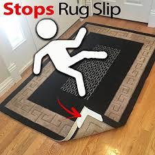 rug slipping on carpet optimum technologies lok lift rug gripper for