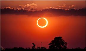 Eclissi solare anulare: ecco DOVE sarà visibile - Meteolive.it