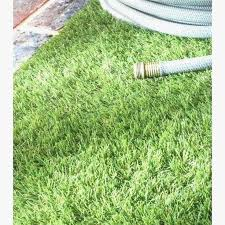 pick up fake grass rug for dogs