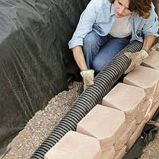 retaining wall diy retaining wall