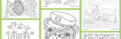 10 coloring pages we re loving this month posh coloring studio