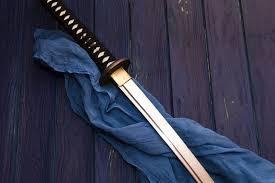 Resultado de imagem para Espada de Samurai