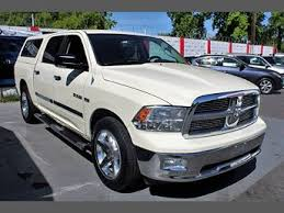 Used Dodge Ram 1500 for Sale in Sacramento, CA (with Photos) - CARFAX