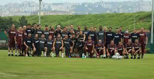Test zwischen Trabzonspor und Basaksehir endet ohne Sieger