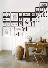 to decorate walls without paint