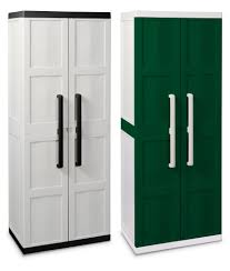 Plastic Outdoor Cabinet Crafts Home - Exterior storage cabinets