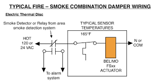 damper motor wiring diagram wiring diagram site guidelines for replacement of old fire and smoke actuators kele com century motor wiring diagram damper motor wiring diagram