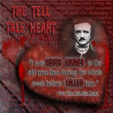Edgar Allan Poe Tell Tale Heart Digital Scrapbooking At Gorgeous Tell Tale Heart Quotes