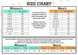 18 Mens Shoe Width Chart Mens Width Shoes 4wfilm Org Mens