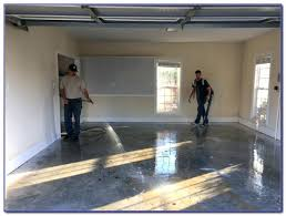 rock solid floors rust garage floor coating flooring