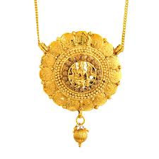 Temple Jewellery Gold Necklace Designs Amazon Com Bodha 24k Traditional Indian Temple Jewelry Gold