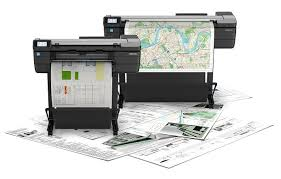 <b>HP DesignJet T830</b> Multifunction Printer series   HP® Middle East