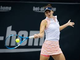 Newcomer of the year 2011!. Live Video Irina Begu