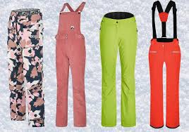Minus Zero Snow Pants Size Chart Best Womens Ski Pants Of 2019 2020 Waterproof And