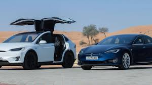Maybe you would like to learn more about one of these? Tesla To Open Its First Showroom In Dubai Next Week