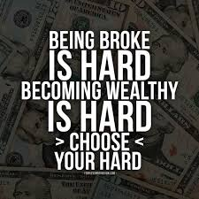Money Motivation Quotes Classy 48 Amazingly Motivational Picture Quotes About Hard Times