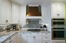 white traditional kitchen copper. White Traditional Kitchen Copper