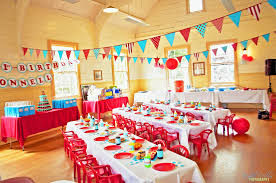 birthday party decorations at home for boy abtd creative design