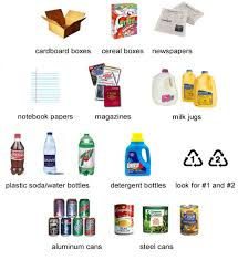 Things To Recycle Things You Can Recycle Hook N Haul Dumpsters
