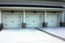 Carriage Garage Door Hardware Carriage House Garage Door Hardware