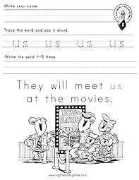Word-family-worksheets & OP CVC Word Family Worksheets