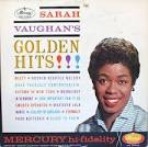 Sarah Vaughan's Golden Hits!!! [Mercury/PolyGram]