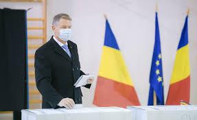 Iohannis: Alegerile nu se câștigă în sondaje, se câștigă la urne și este foarte clar - fiecare vot contează! - spotmedia.ro