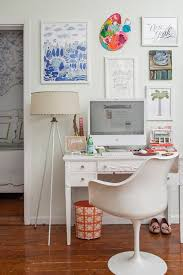 work office decorating ideas gorgeous. desk featured in matchbook magazine i love the idea of a paint palette as piece arta collection them would be absolutely gorgeous work office decorating ideas p