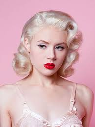 1950 s pinup makeup tutorial thepinuppodcast shares this image for