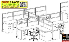 designing office space layouts. Designing Office Space Layouts Fice Cubicle Drawing At Getdrawings Designing Office Space Layouts