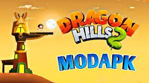 Dragon Hills 2 Mod Apk Download Unlimited Money - YouTube