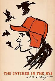 salinger s catcher in the rye depicts a mason initiation the mason in the rye