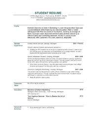 Within Cashier Resume Cashier Resume Sample No Experience Retail