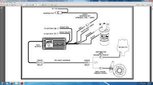msd al wiring diagram chevy wirdig msd 6al diagram wiring for msd 6al 2 non programable