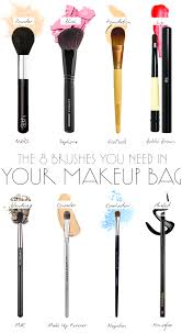 10 things no one ever tells you about makeup brushes