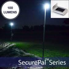 Outdoor Security Lighting  Outdoor Lighting  The Home DepotSolar Security Flood Light