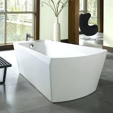 freestanding bathtub 60 inch canada need know ing tub bathtubs idea inch bathtub modern bathroom design with freestanding bath using frosted 60