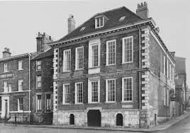18th century houses berland house and oliver sheldon house