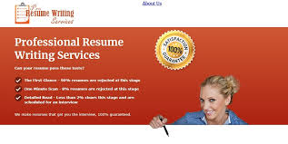 Professional Resume Builder Service Enchanting ProResumeWritingServices Review Resume Writing Services Reviews