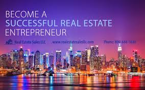 Why Mindset Fuels The Successful Real Estate Entrepreneur