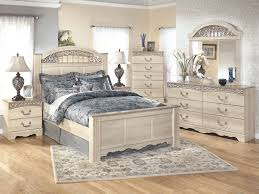 Details about NEW Traditional Cottage White Bedroom Furniture - 5pcs Queen Panel Bed Set IA15