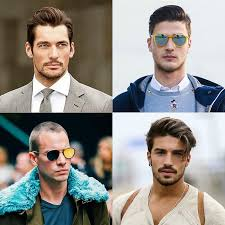 oval shape face is proportioned well and people with this shape can carry diffe hairstyles