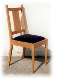 simple chair design. While The Name May Mean That Chair Is Simple In Design, Style And Strength Comes From This Fact. Influenced By Simplicity Of Chinese Side Chairs Design R