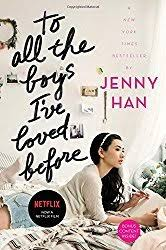 If you've watched to all the boys i've loved before, you've no doubt fallen in love with peter kavinsky. To All The Boys I Ve Loved Before By Jenny Han